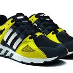 adidas EQT Guidance im neuen schwarz/gelben Colorway