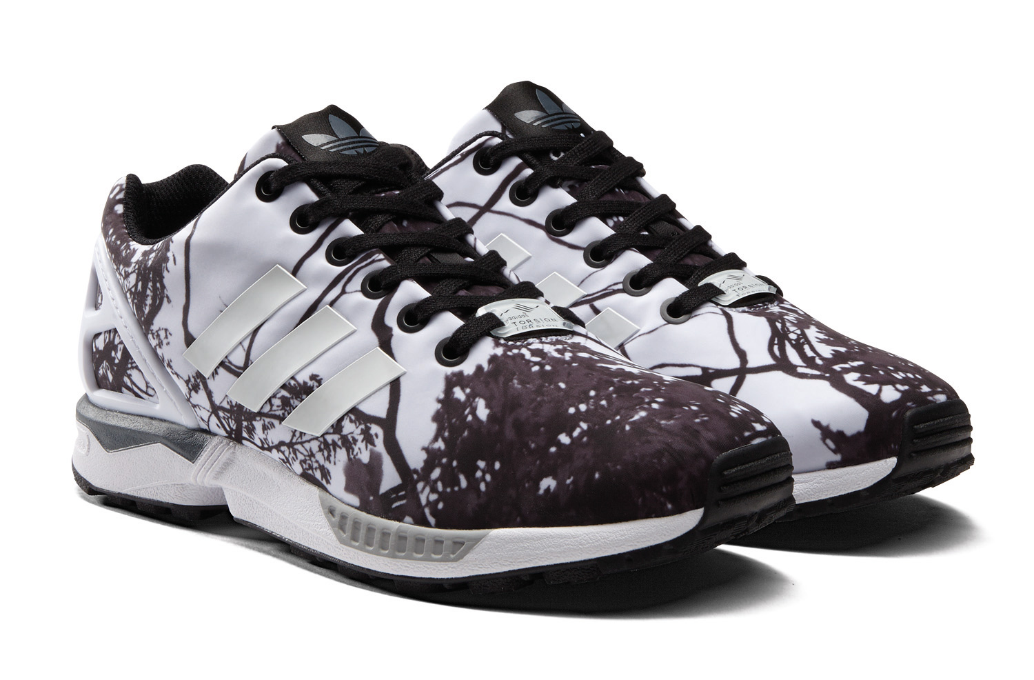 adidas zx flux print pack4 sneakerlover. Black Bedroom Furniture Sets. Home Design Ideas