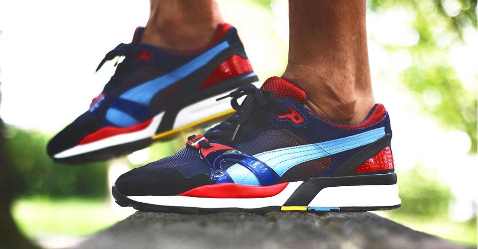 puma sneaker modelle