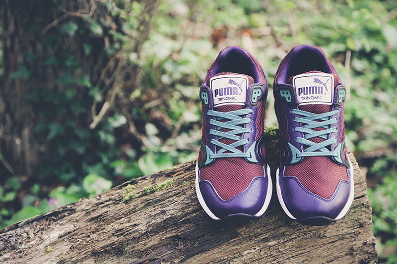 Puma Trinomic XT1 Plus Winter Pack als Paar