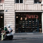 8 Sneaker Stores in Rom, die du gesehen haben solltest