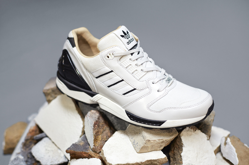 adidas zx8000 fall of the wall sneaker pack weiß