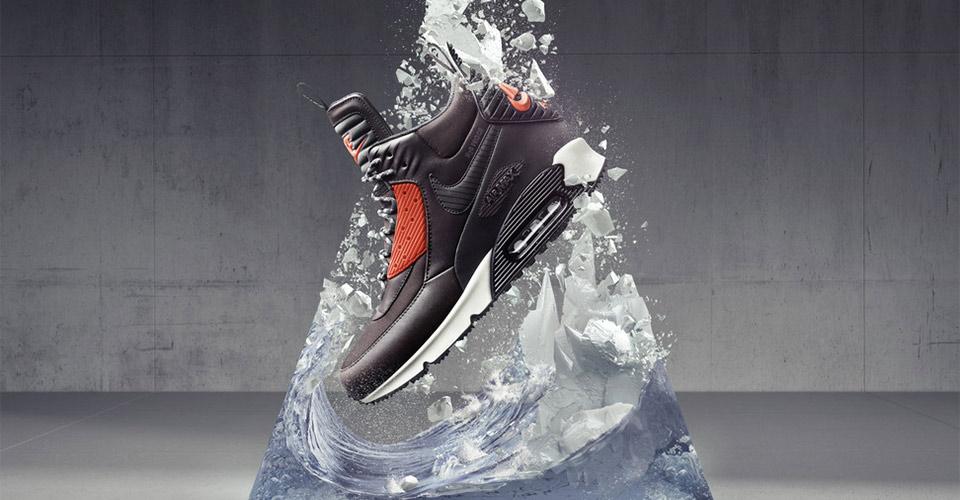 10 nike sneaker f r den winter sneakerlover. Black Bedroom Furniture Sets. Home Design Ideas