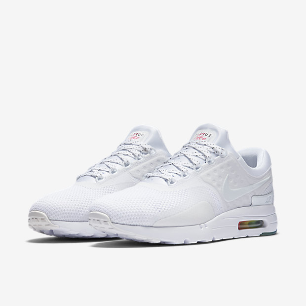 Air Max Zero Betrue Hero Shot