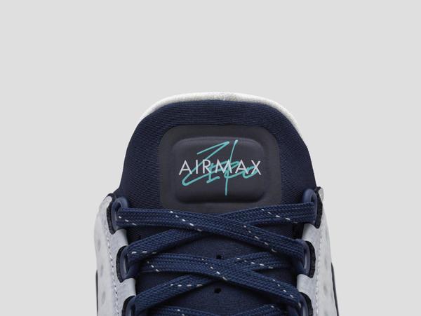 Nike Air Max Zero zunge