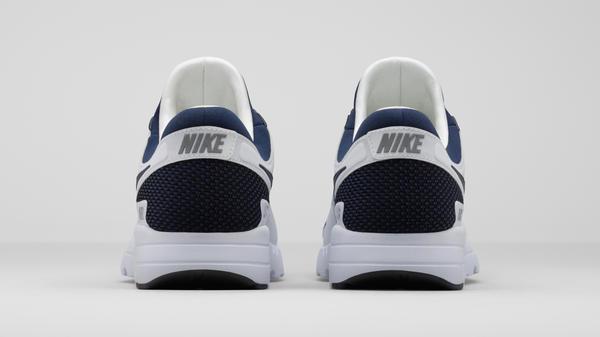 Nike Air Max Zero Back