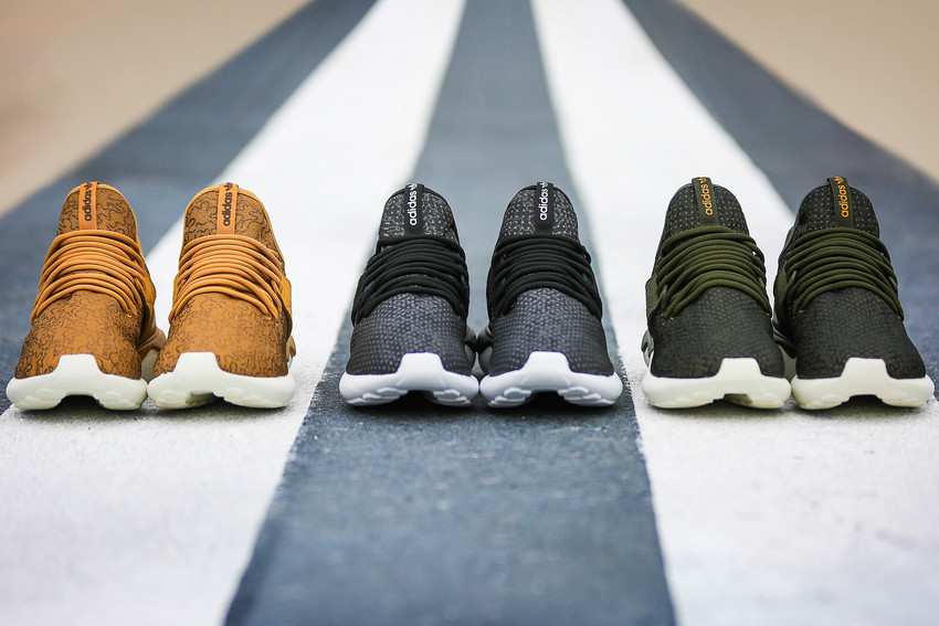 Foot Locker x A$AP Rocky x adidas Originals Tubular Runner S alle Colorways
