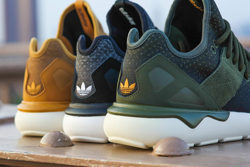 Adidas Tubular Runner X