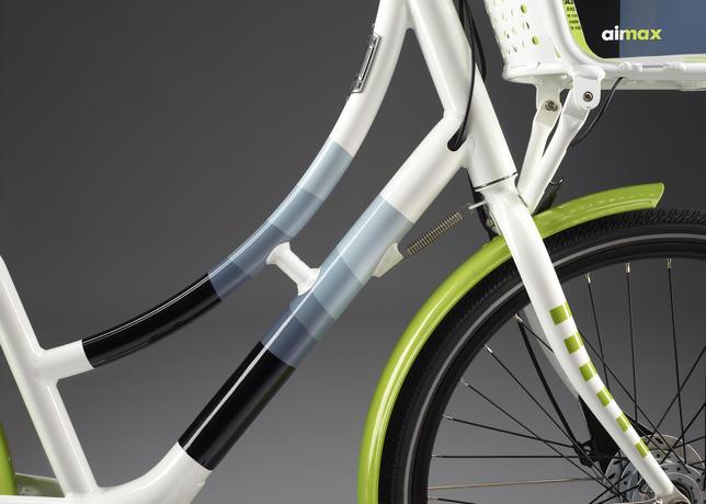 Biketown Airmax Edition Nike Fahrrad