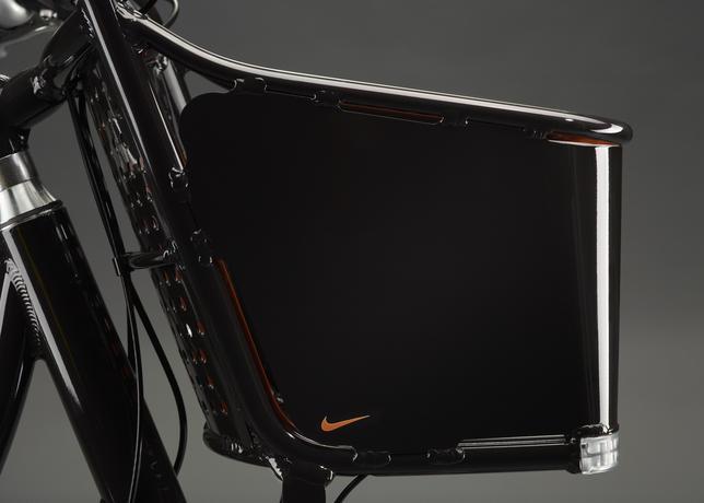 Nike Biketown Fahrrad Safari Edition Korb