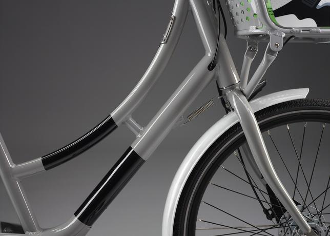 Nike Air Trainier 1 Biketown Fahrrad Vorderrad